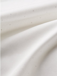 pin dot sheet set by kate spade new york