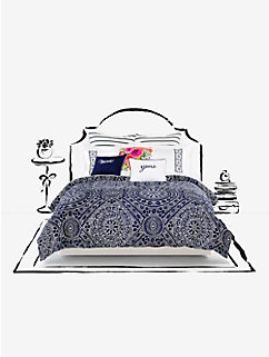 eyelet comforter set by kate spade new york