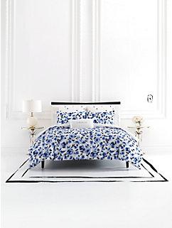 garden rose comforter set by kate spade new york