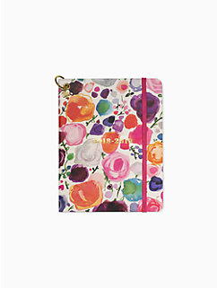floral medium planner - august 2018-august 2019 by kate spade new york