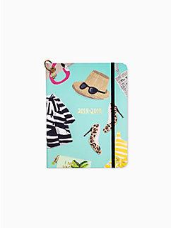 things we love medium planner - august 2018-august 2019 by kate spade new york