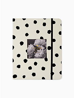 spotty dot large planner - august 2018-august 2019 by kate spade new york