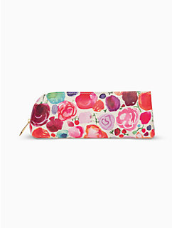 floral pencil case by kate spade new york