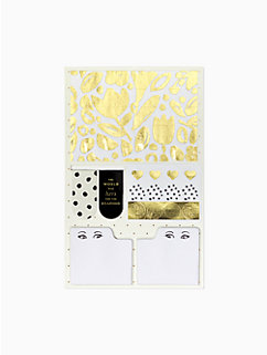 planner companion set by kate spade new york