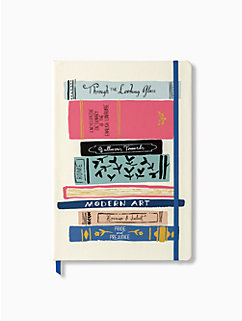 stack of classics xlarge notebook by kate spade new york