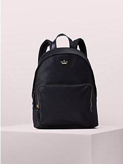 "15"" nylon tech backpack by kate spade new york"