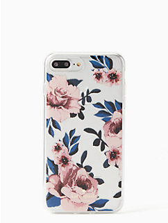 jeweled prairie rose iPhone 7 & 8 plus case by kate spade new york