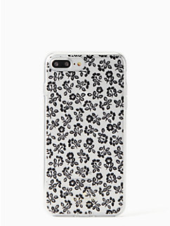 jeweled plains iPhone 7 & 8 plus case by kate spade new york