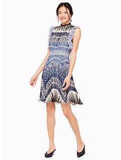 deco stephana dress by kate spade new york