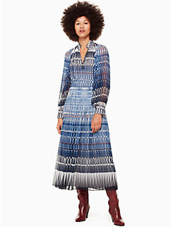 deco delacey dress by kate spade new york