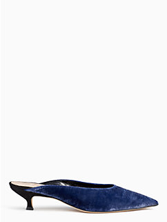 donya kitten heels by kate spade new york