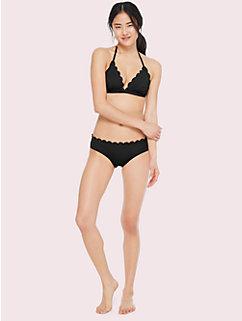 marina piccola triangle bikini top by kate spade new york